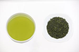特蒸し茶 No.10