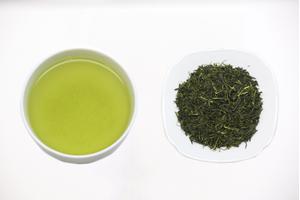 特蒸し茶 No.8