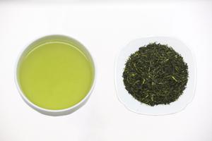 特蒸し茶 No.6