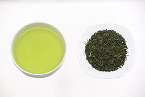 特蒸し茶 No.5