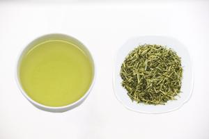 No.4 くき茶